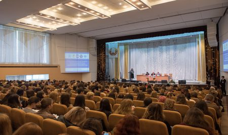 Belarus'ta Yüksek Lisans ve Doktora