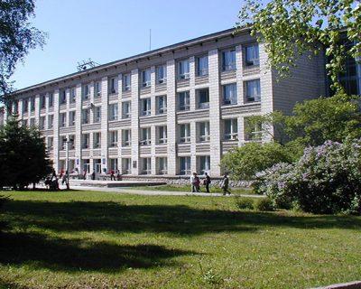 Novosibirsk Devlet Üniversitesi