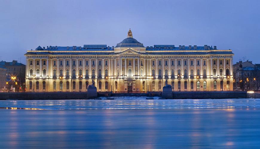 St-Petersburg-devlet-üniversitesi