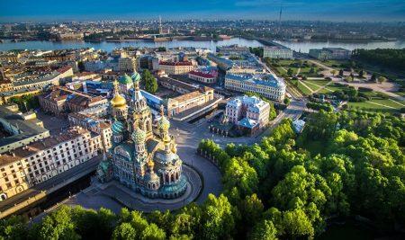 Rusyada Ulaşım