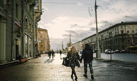 Belarusta Yaşam