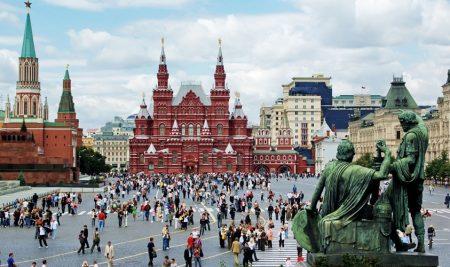 Rusya'da İletişim