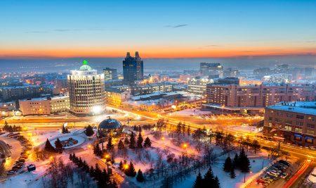 Rusya'da Yemek ve İçecekler